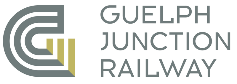 Guelph Junction Railway logo